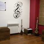 آموزشگاه موسیقی چندمضراب
